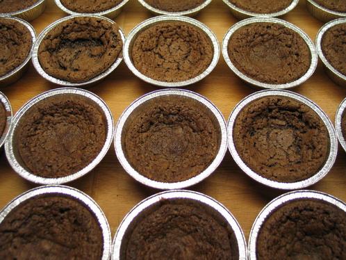 sega muffins