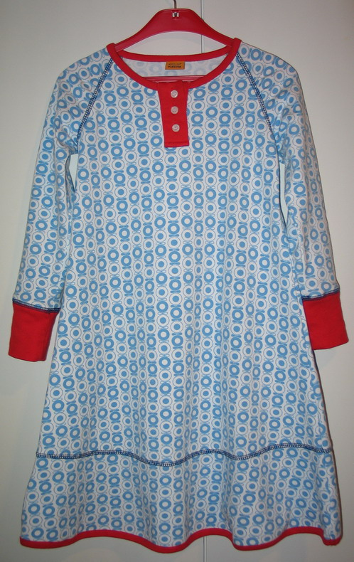 katvig-klänning
