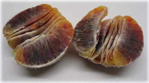 blodapelsin