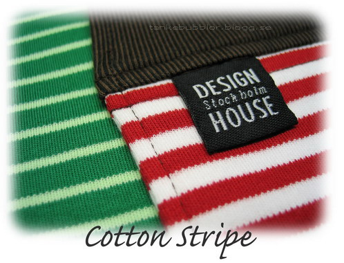 cotton stripe