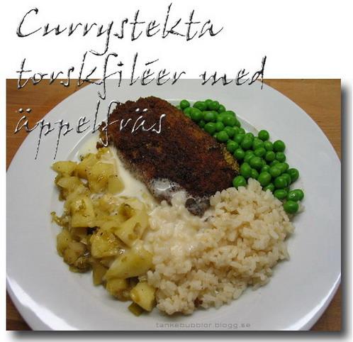 curryfisk