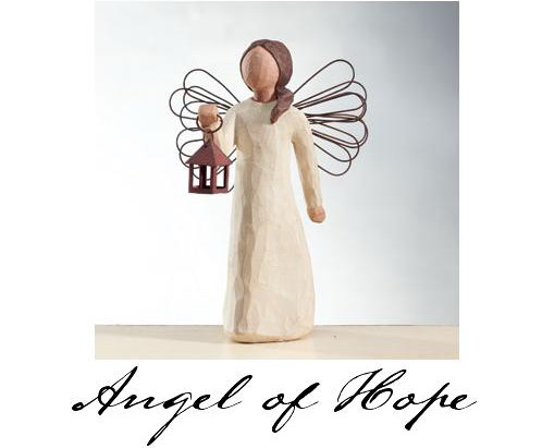 susan lordi's angel of hope
