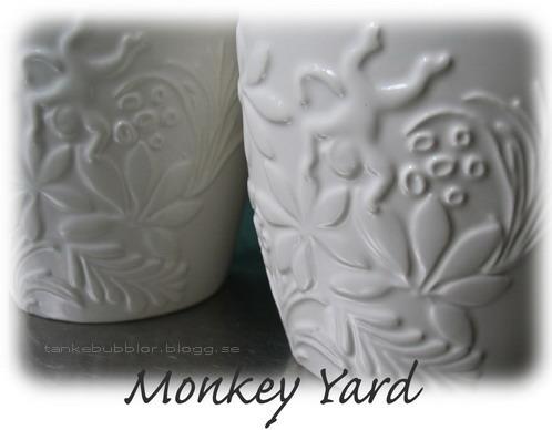 monkeyyard