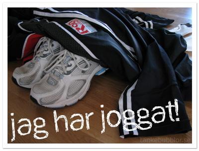 joggat