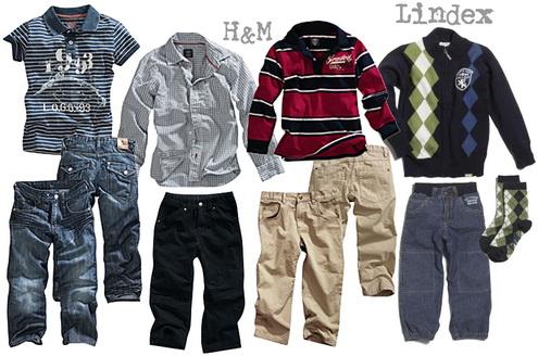 H&M Lindex