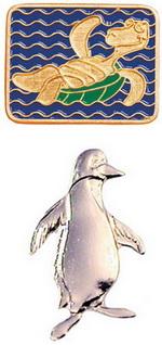 silverpingvinen