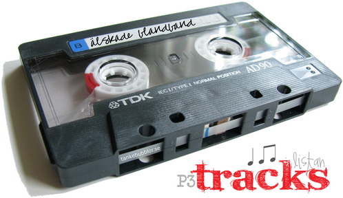 blandband kassettband