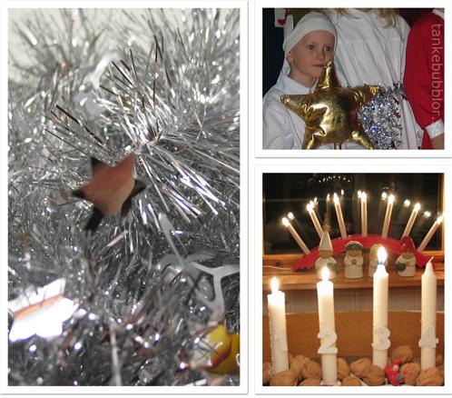 3 advent lucia