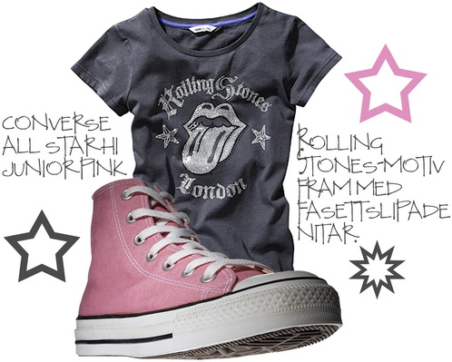 converse hm rolling stones