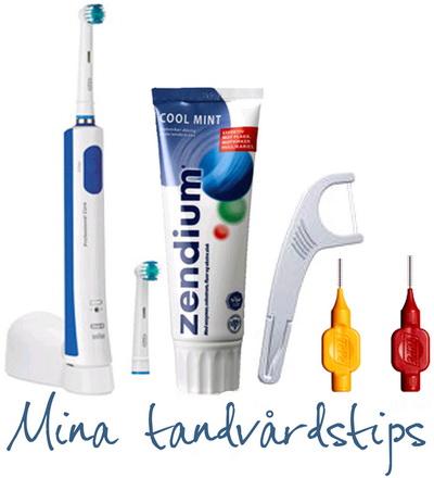 tandvårdstips