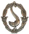 bronsmärket