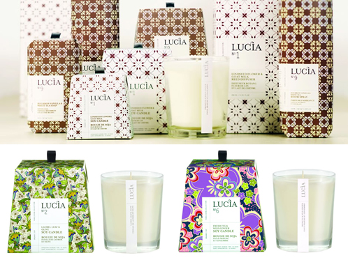 Lucia Home
