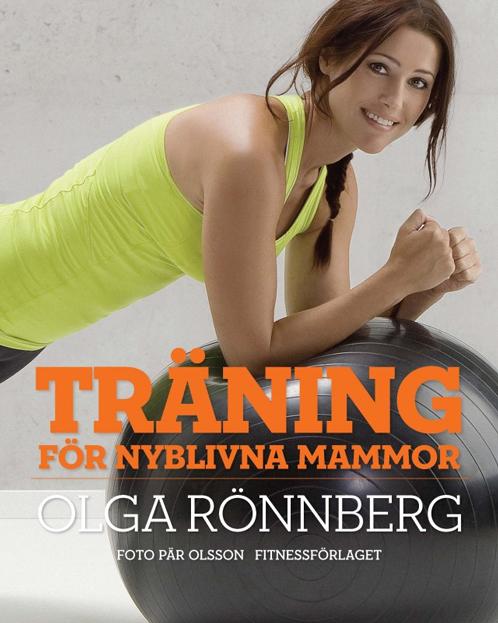 Olga Rönnberg