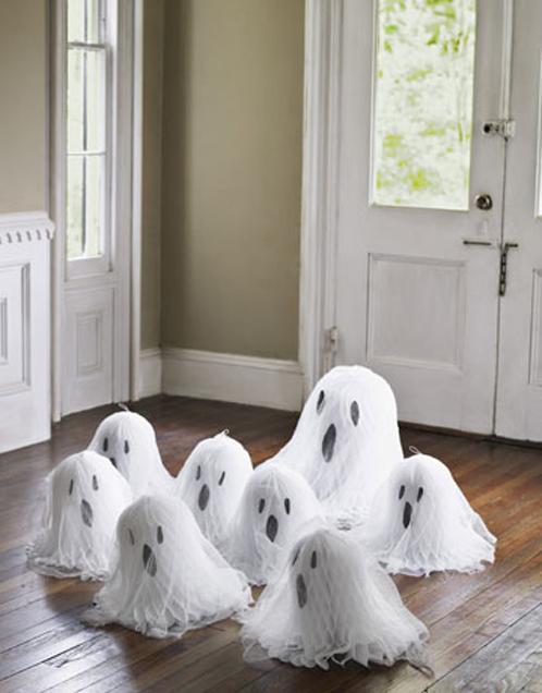 spöken