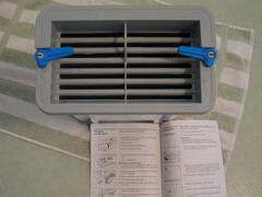 torktumlarens kondensor och bruksanvisning