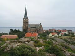 lysekil kyrka