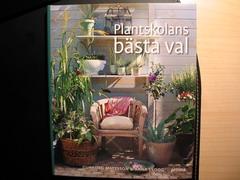 boken Plantskolans bästa val