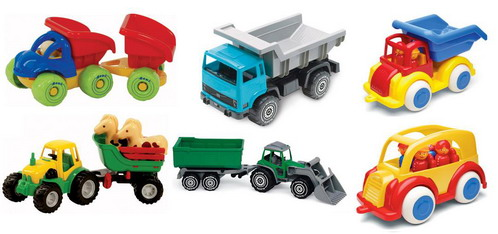 lastbilar,traktorer,